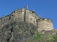 Edinburg Castle
