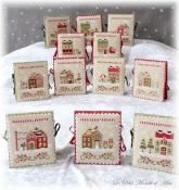 Santa's Village flatfolds