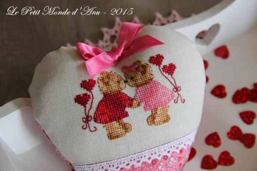 St Valentin teddy2