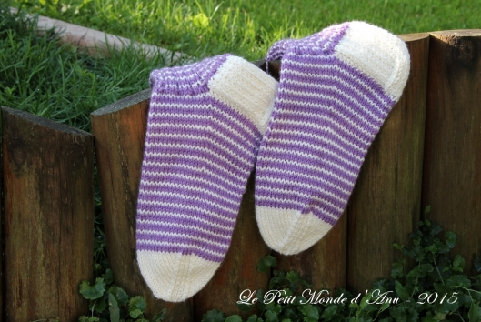 chaussettes rayees blanc_violet1