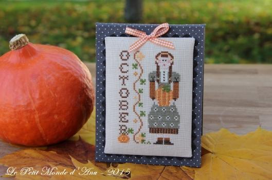 October Girl1