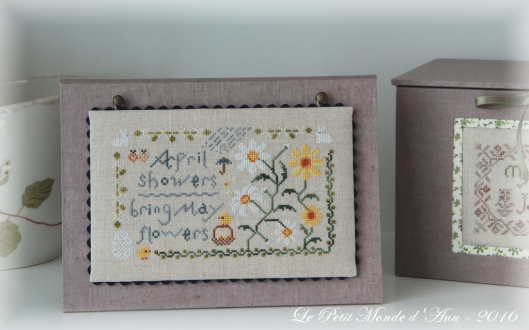 my-garden-journal-aprils-daisy