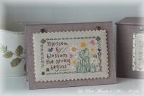 March's Daffodil