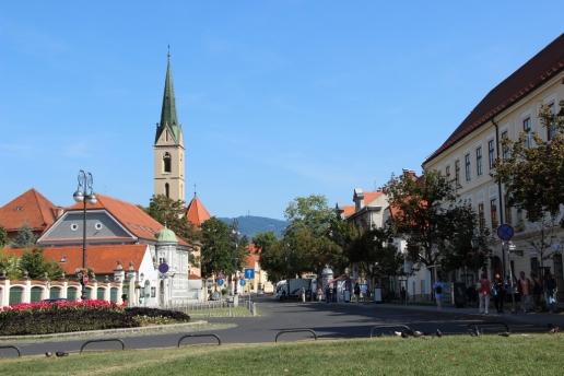Place Kaptol